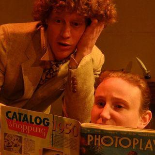 The Mousetrap at Albuq Little Theatre