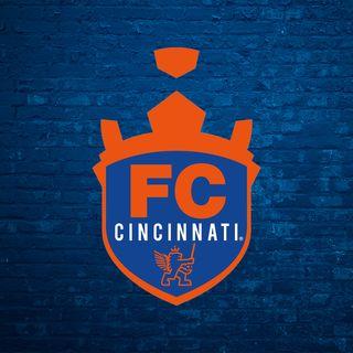 The FC Cincinnati Fan Show