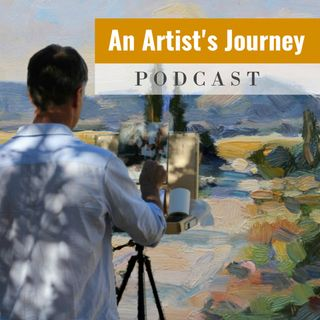 How Artists Can View Rejection and Grow from it (AAJ2)