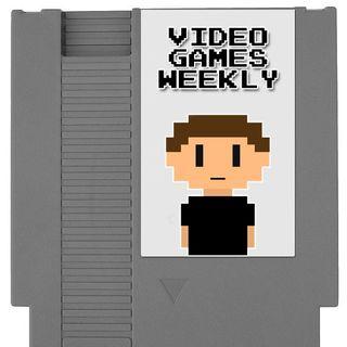 KFAN Video Games Weekly