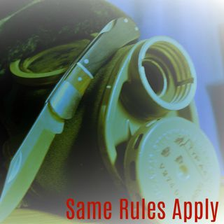 Same Rules Apply - Episode 18 - Jim and Dirk