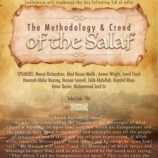 Methodology & Creed of the Salaf