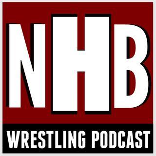 No Holds Barred Wrestling Podcast