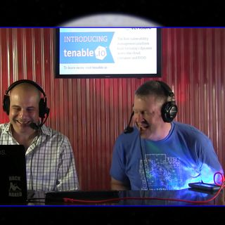 Enterprise Security Weekly #60 - Live From Gainesville