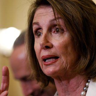 Nancy Pelosi Got A Taste Of Her Own Medicine!