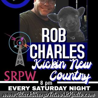Kickin' New Country w/ Rob & Fred 8/12
