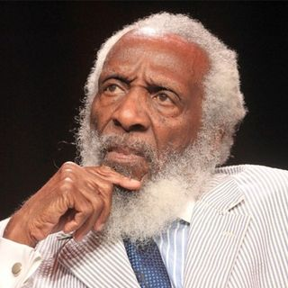 Billy T. Detroit Radio Tribute To Dick Gregory