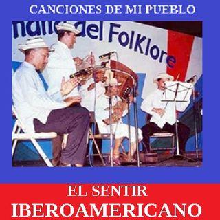 Folklore Iberoamericano/Canciones de mi Pueblo