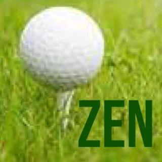 Zen in Golf