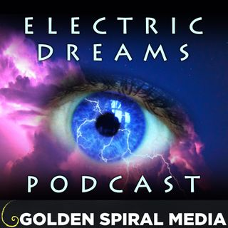 Electric Dreams 01 - The Hood Maker