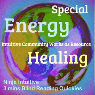 Intuitive Healing Guided Experience Energy Balancing Special