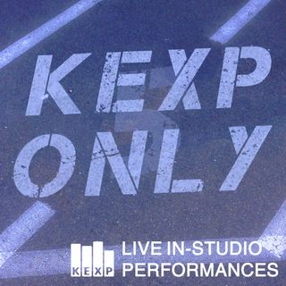 KEXP Live Performances Podcast