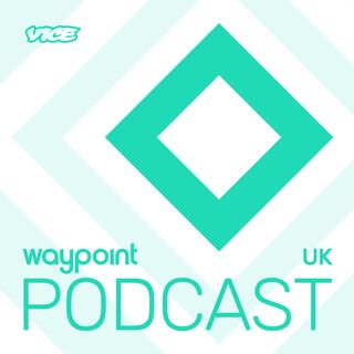 The Waypoint UK Podcast