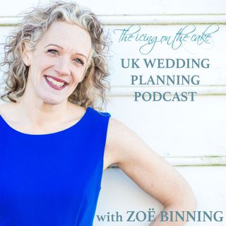 The Icing on the Cake | Wedding Planning