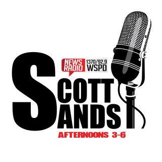 The Scott Sands Show