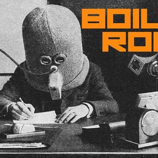 Boiler Room EP #60 - Warriors! Come Out to Play!