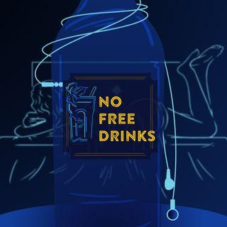 No Free Drinks