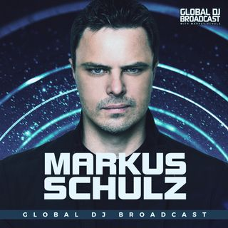Markus Schulz Presents Global DJ Broadcast