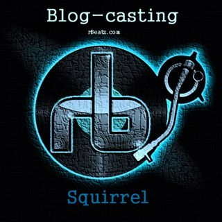 rBeatz Music Update Squirrel from rBeatz Talks About Blogcasting