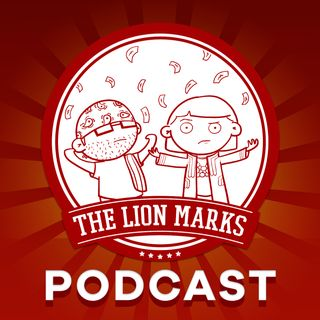 The Lion Marks Podcast