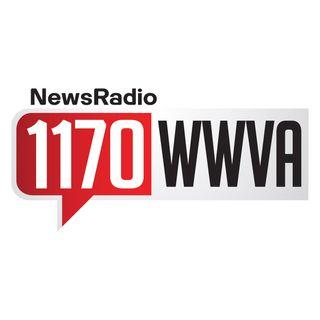 WWVA Local News On Demand