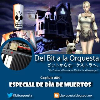 Bit Orquesta 84 Especial Dia de Muertos