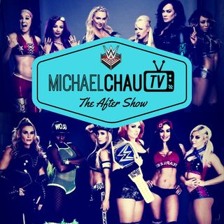WWEMCTV's The After Show