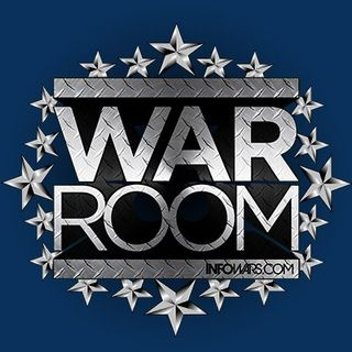 WarRoom - 2017-Sept-22, Friday - Moronic Hollywood Celebrities Are Declaring War With Russia