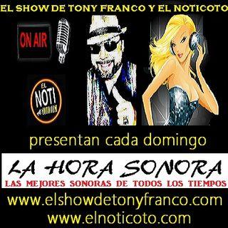 LA HORA SONORA / tropical music