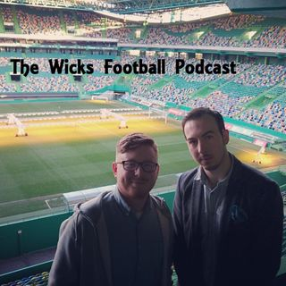 The Wicks Football Show