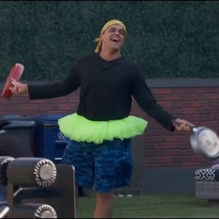 BB19: You suck (meat)balls