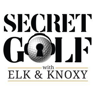 Secret Golf Podcast