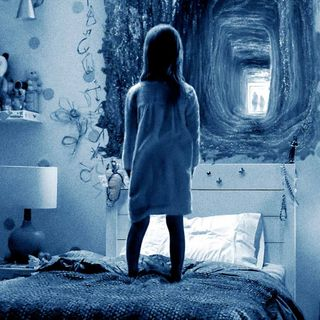 Psychic Soup: Ghosts & Spirits...Are They Real?