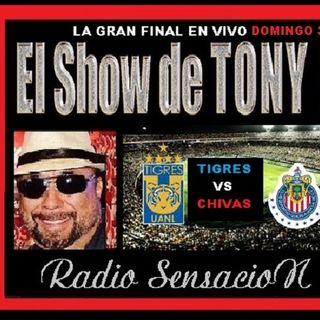 CHIVAS VS TIGRES PREVIA