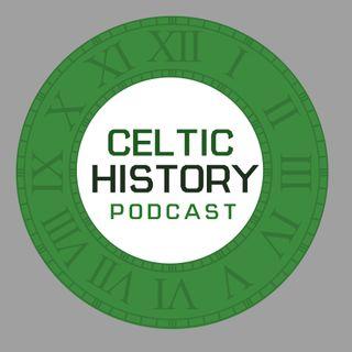 Celtic History Podcast