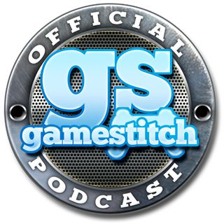 The Official Gamestitch Podcast
