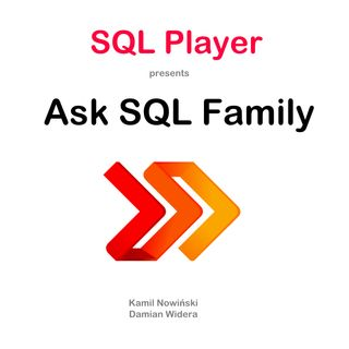 SQLPlayer's show