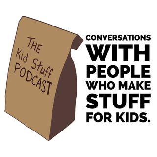 The Kid Stuff Podcast