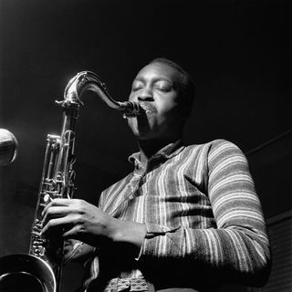 The Jazz Edition