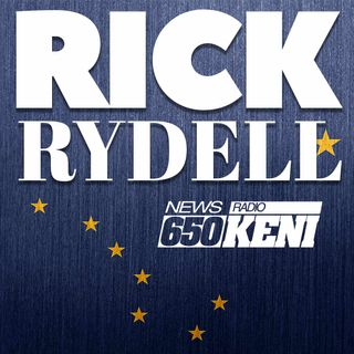 Rick Rydell Podcast