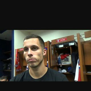Matt Hedges Audio from win over Real Esteli in CONCACAF Champions League