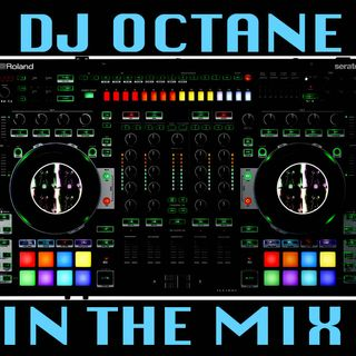 DJ OCTANE IN THE MIX EP 5 Part 2 Summer Special