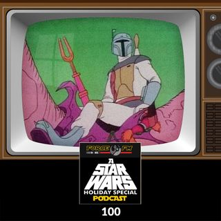 Saturday Morning Trek : 28: Friend Fett!