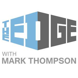 The Edge with Mark Thompson