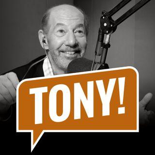The Tony Kornheiser Show