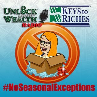 Broken Hearts, Wallets, and No Seasonal Exceptions Starring Heather Wagenhals