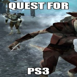 Quest for PS3
