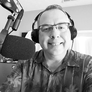 The Chris Allen Weather Podcast