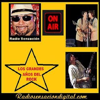 """LOS GRANDES AÑOS DEL """"ROCK Greatest Hits"""""""