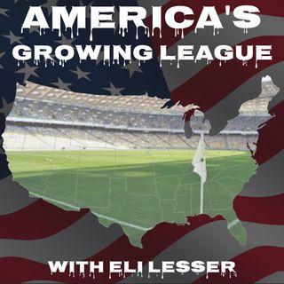 America's Growing League
